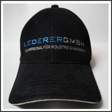 Individuelle Caps  I Lederer GmbH  I  tic promotion