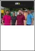 PRO RTX Color Card 2020