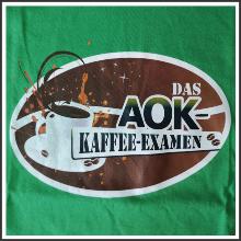 Textiler Digitaldruck I AOK I tic promotion