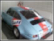 Fahrzeugbeschriftung I Porsche I tic promotion