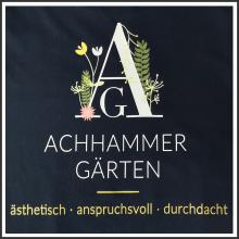 Multi Color Emblendruck I Achhammer Gärten I tic promotion