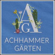 Multi Color Emblemdruck I Achhamer Gärten I tic promotion