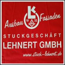 Flexfoliendruck I Stuck Lehnert I tic promotion