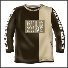 Design I Wild Zone I tic promotion
