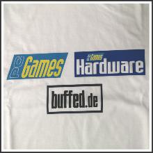 Flexfoliendruck I Buffed.de I tic promotion