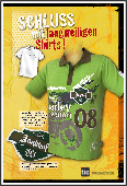 Imagetextilien Flyer