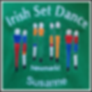 Stickapplikationen I Irish Set Dance Neumarkt I tic promotion