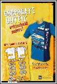 Coporate Outfits Flyer