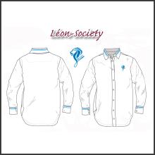 Customer Labels I Leon Society I tic promotion