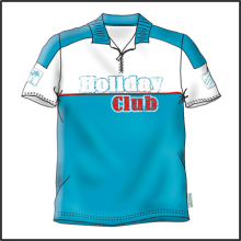 Design I Holiday Club I tic promotion