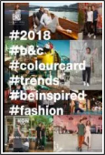 B&C Farbkarte 2020