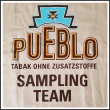 plastisoltransferdruck I Pueblo I tic promotion
