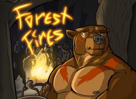 Forest Fires [Español]