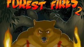 Forest Fires 2 [Español]