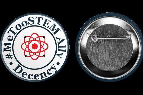 #MeTooSTEM Ally Button