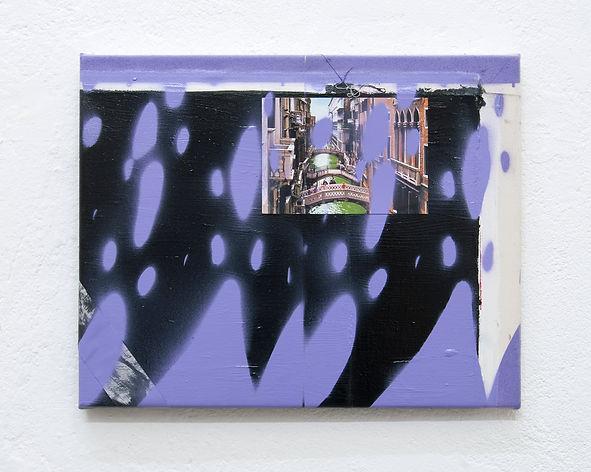 Christian Perdix, Venedig retten, Sammlung Jakob