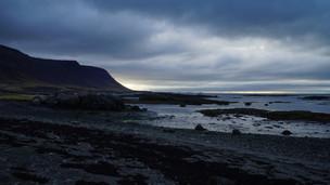 East coast, Iceland