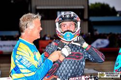 jim and racer