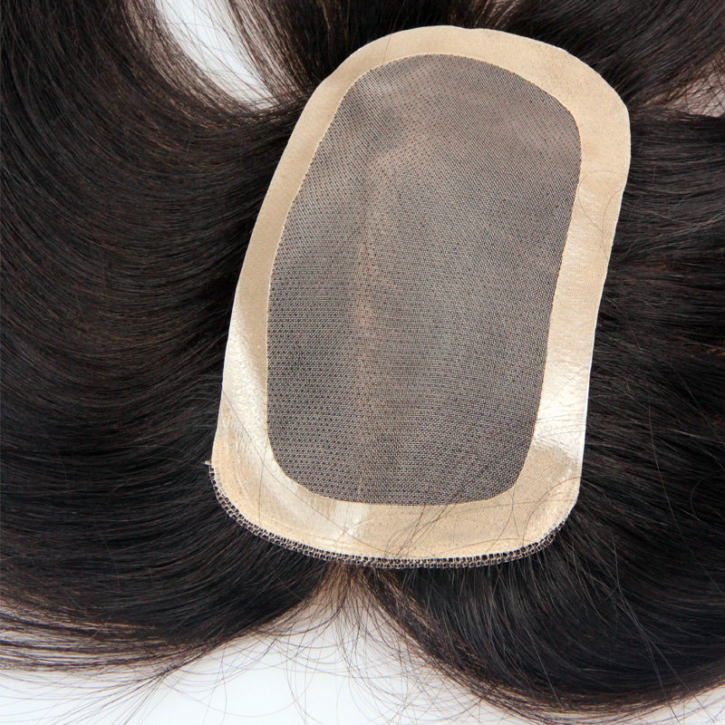 Hair Integration Refit