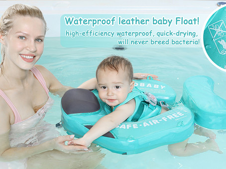 The Popular Mambobaby Float Upgraded Again 2021