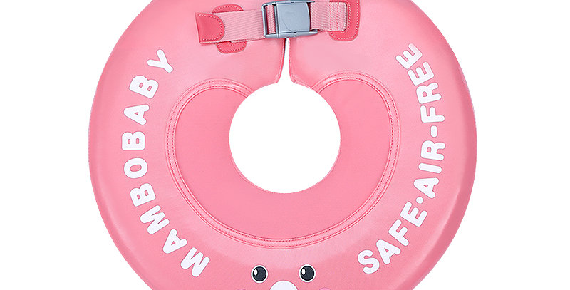Mambobaby Neck Ring Float