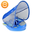 Thumbnail: 21 Pieces Min Order Spaceship Blue Mambobaby Float