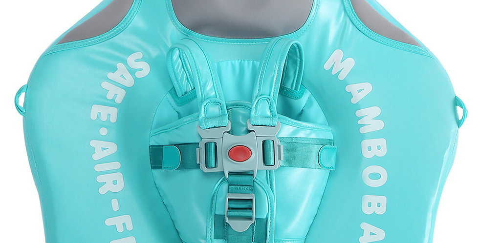 21 Pieces Min Green Mambobaby Float