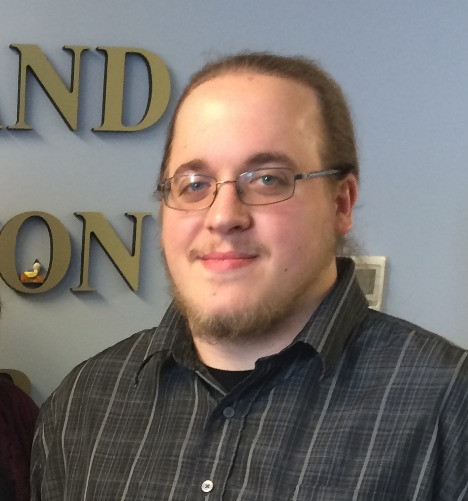 Meet The Staff: Steven Molnar
