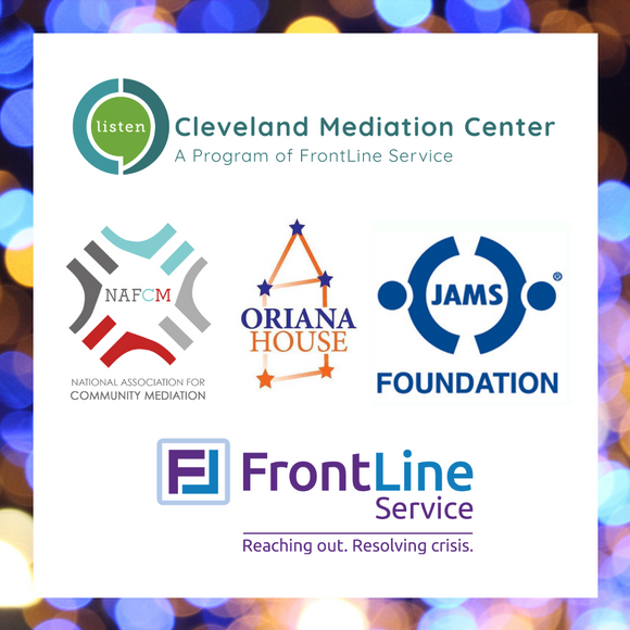 Cleveland Mediation Center Receives Funding for Correctional Re-entry Program