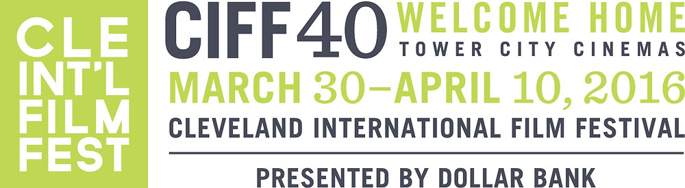 CIFF40 Banner