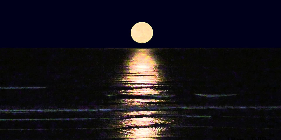 Private Full Moon Tour