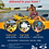 Thumbnail: DAILY OR WEEKLY KAYAKS & PADDLEBOARDS RENTALS DELIVERED TO YOUR HOME !