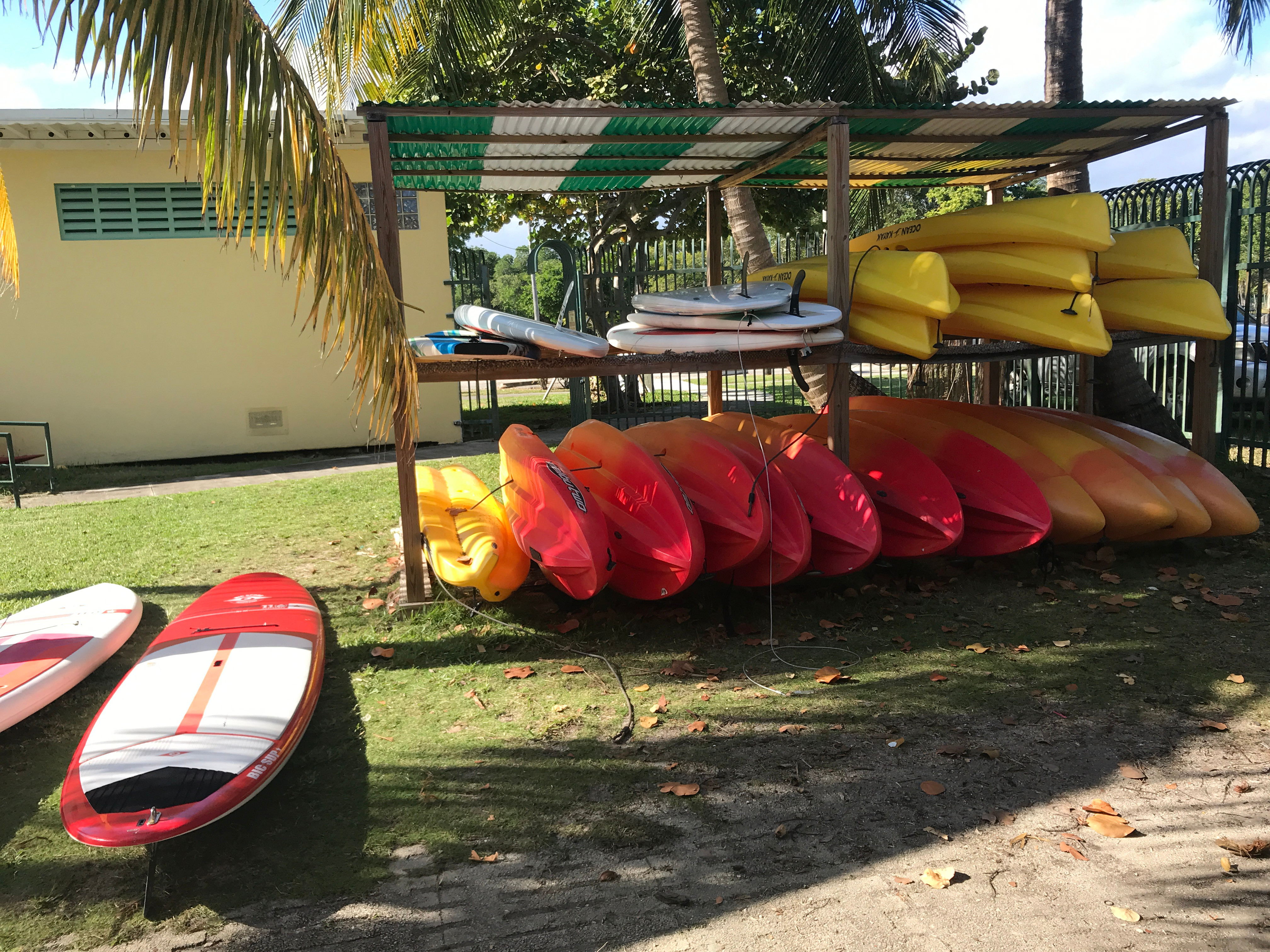 Double Kayak 2H