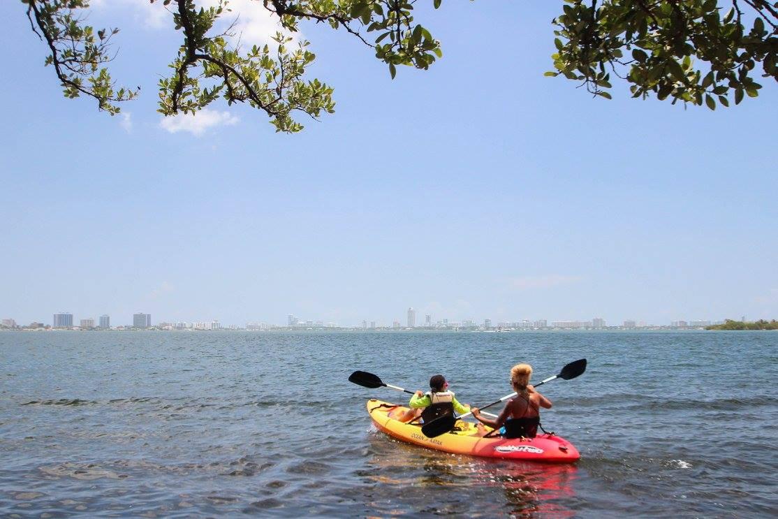 Double Kayak 3H
