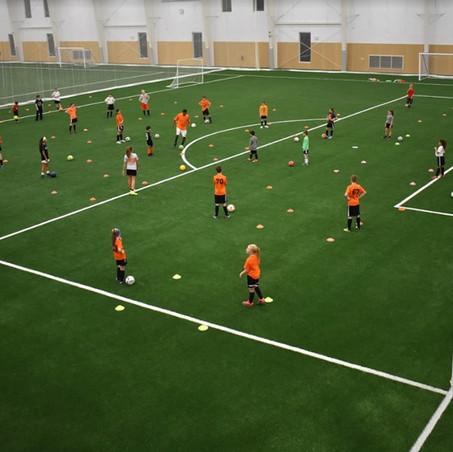 TOP TALENT & Goalkeeper Winter 2020/2021 Clinics Now Open