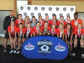 Evolution SC U15G Forte Nebraska State Cup Finalist