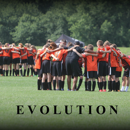 U13B and U13G Evolution Soccer Club Teams Move on to State Cup Semi-Finals