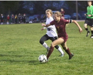 Abbey Schwarz Makes Verbal Commitment to Play for Huskers