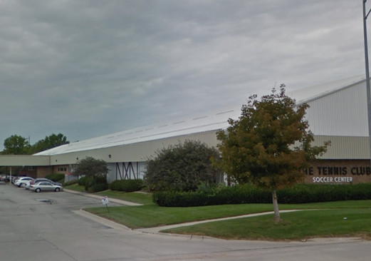 Indoor Soccer Center