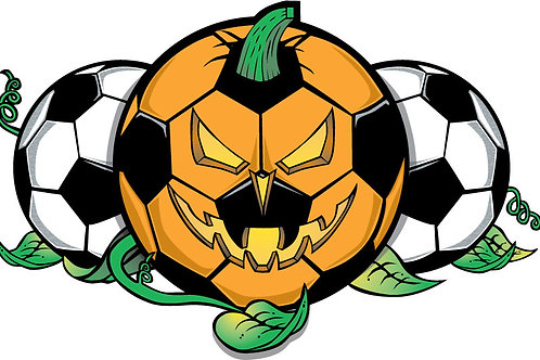 Naming Rights for Halloween Tournament