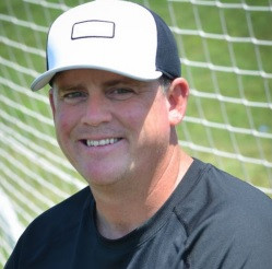 Welcoming New Coach Kyle Droege