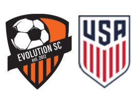 Youth National Team Invite for EVO player Madelyn White