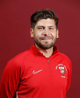 Welcoming New Evolution Coach Aidan Reynolds
