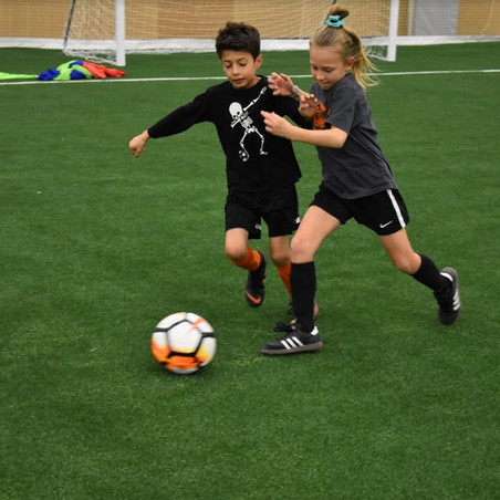 Session 2 Tiny Toes and Rec Indoor Leagues Jan-Feb Registering Now