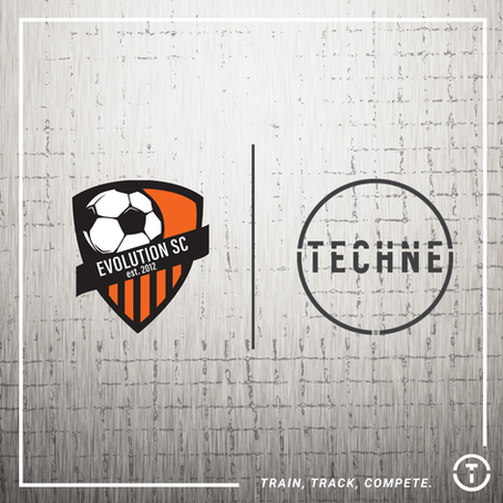 Introducing Techne Futbol Training App for Competitive EVO Players