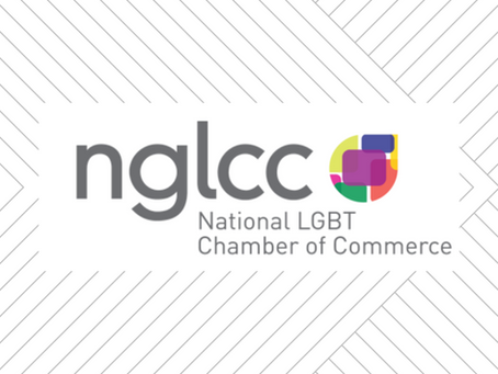 We're NGLCC Certified--And Here's Some Awesome Companies We Met along the Way