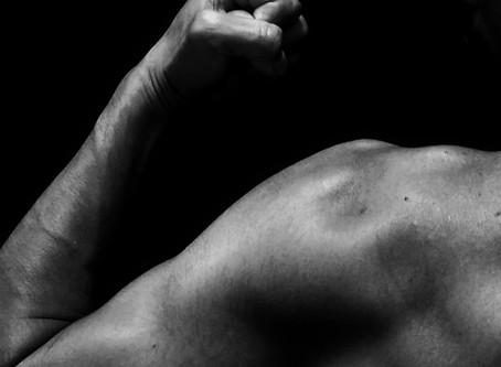 プルが上手い人と下手な人では筋肉の使い方が違う