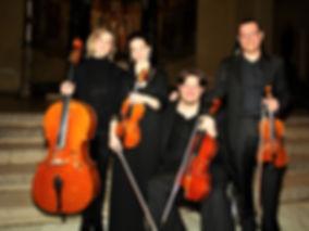 Musicfor - QuartettOrfeo