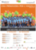 Ed. 2015 - Una Primavera per l' Angola