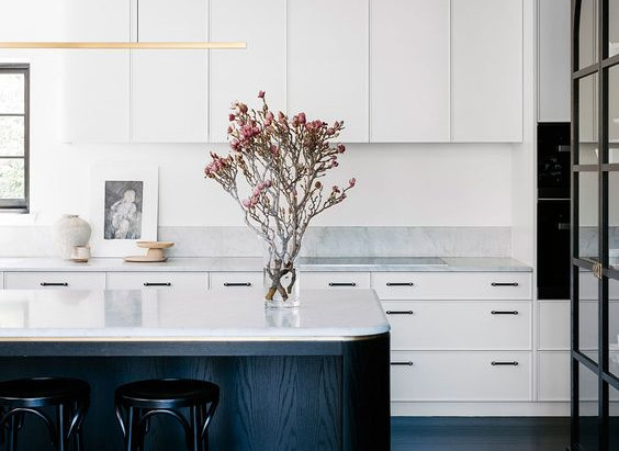 OUR FAVORITE 2019 KITCHEN TRENDS